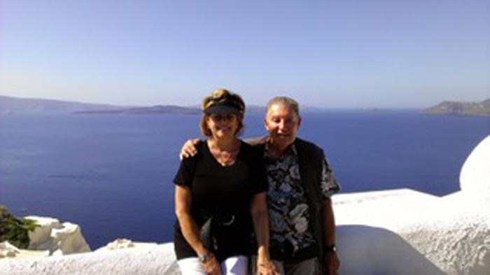 Spiros Mediterranean Cuisine - Our Story